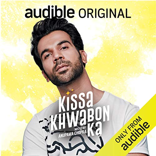 Rajkummar Rao cover art