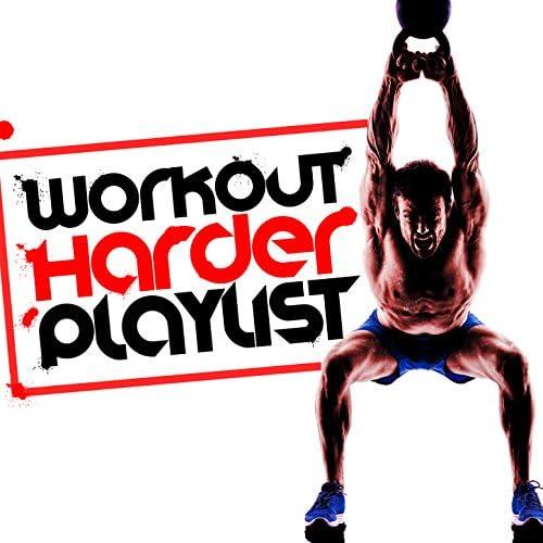Work Out Music, Workout Music & Workout Trax Playlist