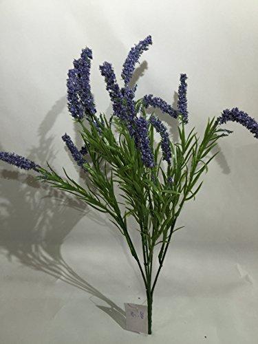 Sz – Bouquet lavande 39 cm violet