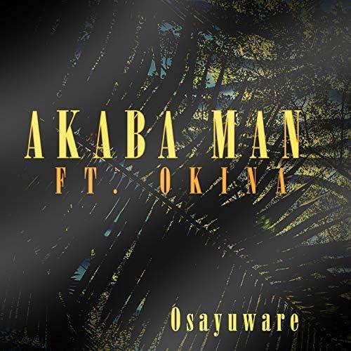 Akaba Man feat. Okina