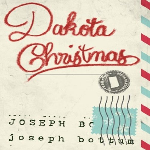Dakota Christmas audiobook cover art