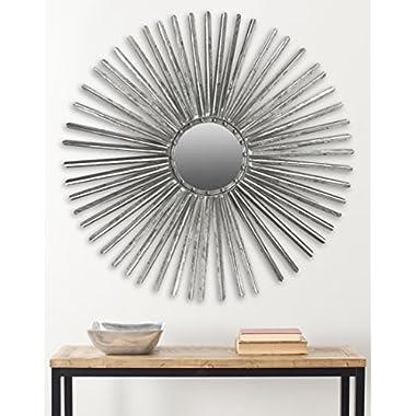Safavieh Home Collection Shanira Mirror, Silver