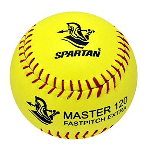 Spartan Base Ball Leather Master-120