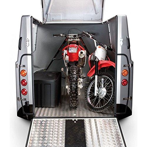 Remolque para motos Evolution Full Equip
