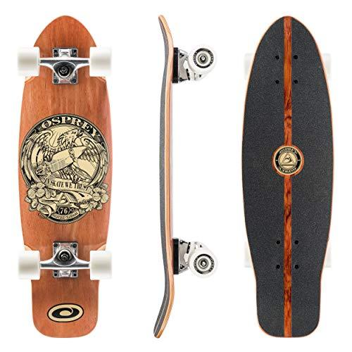 Osprey TY5343  In Skate We Bild