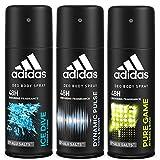 Adidas Men Deodorants