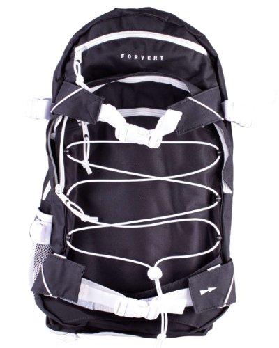 Forvert Ice Louis Rucksack Backpack Black