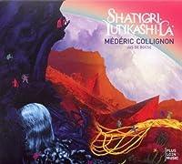 Shangri Tunkashi La by Mederic Collignon (2011-12-19)