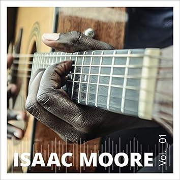 Isaac Moore, Vol. 1