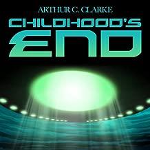 childhood end arthur clarke