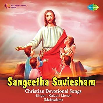 Sangeetha Suviesham