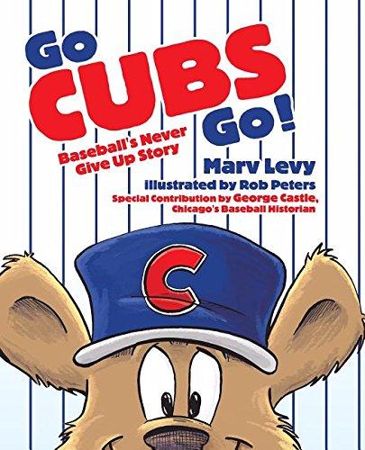 chicago bears kids book - 6