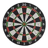 Equinox Bersaglio Orion Classico A Due Giochi Bianco/Nero