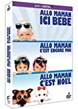 Allo Maman, l'intégrale [DVD + Copie Digitale]