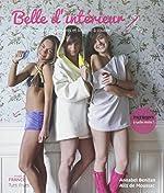 Belle d'intérieur - Accessoires, vêtements et lingerie à coudre d'Annabel Benilan