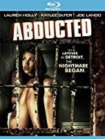Abducted [Blu-ray] [Import]