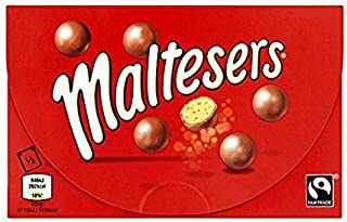 Maltesers - Regular Box - 100g (Case of 16)