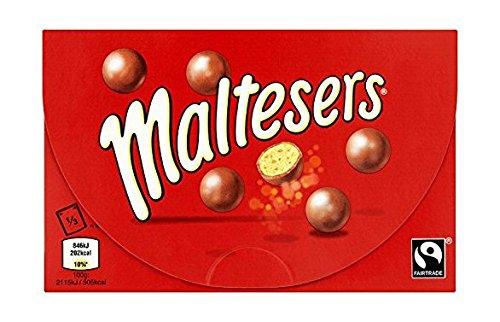 Maltesers Box, 120g, 16Stück
