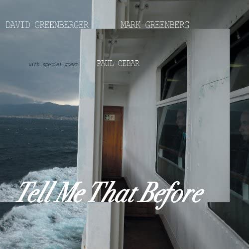 David Greenberger, Mark Greenberg