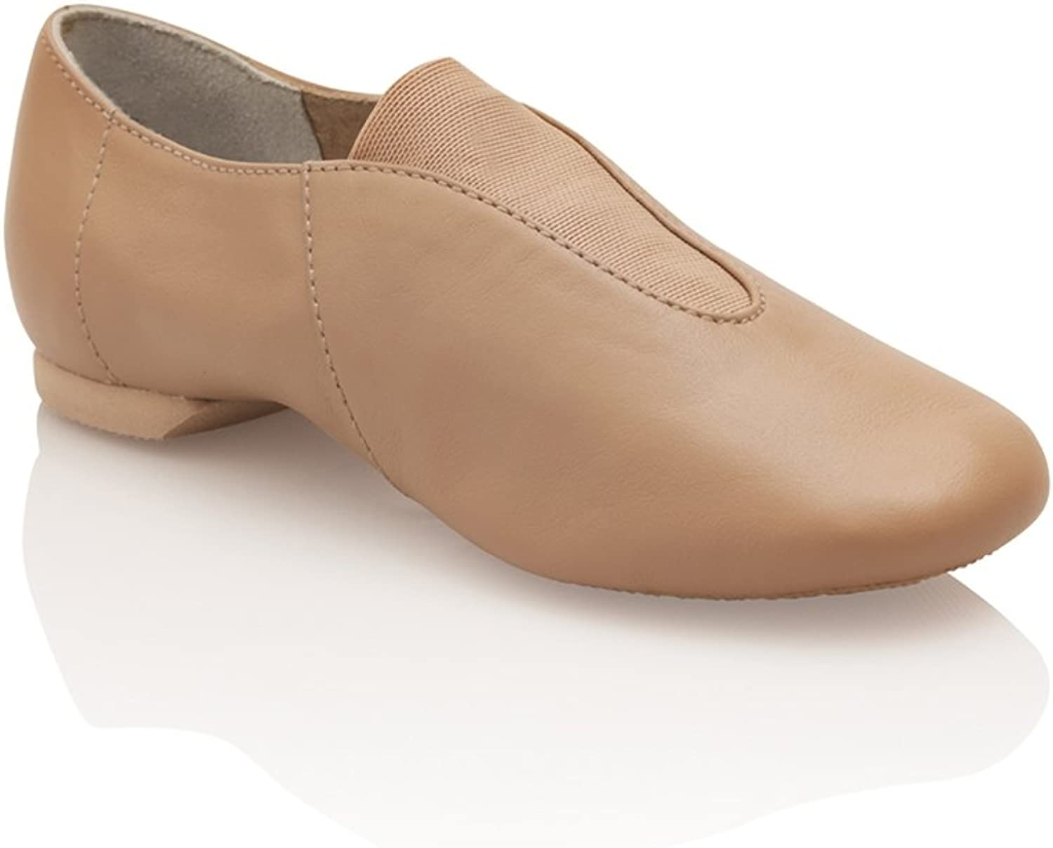 Capezio Womens Show Stopper Jazz shoes - Fit Kit (CP05FK)
