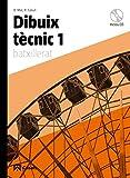 Dibuix tècnic 1 Batxillerat (2008) - 9788421838839