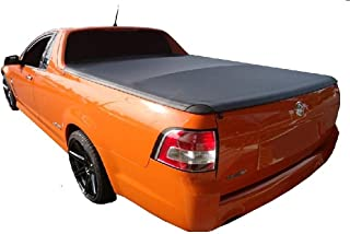 Holden Commodore VE VF UTE Clip On Tonneau Cover