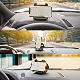 Zoom IMG-2 modohe supporto auto smartphone universale
