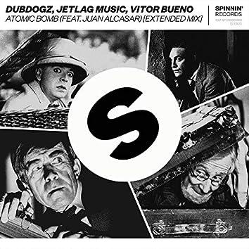 Atomic Bomb (feat. Juan Alcasar) [Extended Mix]
