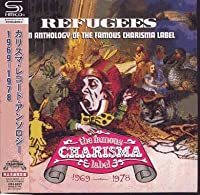 Refugees: Charisma Records Anthology 1 by Various Artists (2011-03-01)
