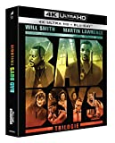 Bad Boys Trilogie 3 Films [4K Ultra Hd + Blu-Ray] [4K Ultra HD + Blu-ray]