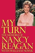 Best nancy reagan autobiography Reviews
