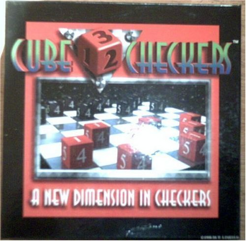 Cube Checkers
