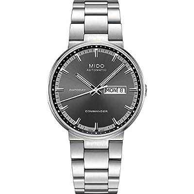 Mido Commander M0144301106100