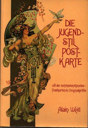 Die Jugendstil-Postkarte