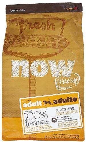 ペットキュリアン『Grain Free Adult Dog Food Recipe』