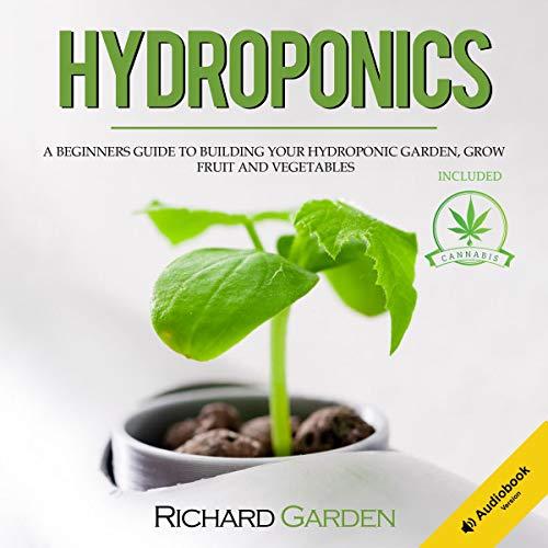 『Hydroponics』のカバーアート