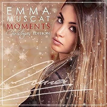 Moments (Christmas Edition)