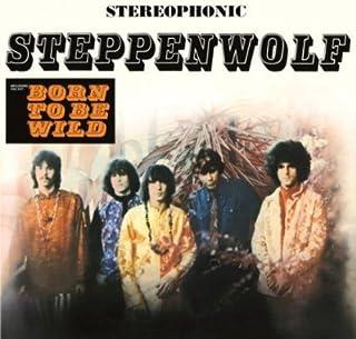 Steppenwolf [Vinyl] [Vinilo]