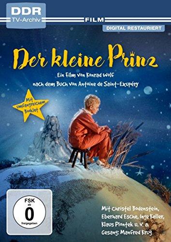 Der kleine Prinz (DDR TV-Archiv)