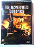 A fistful of Dollars Clint Eastwood (IMPORT R2 - LANGUAGE ENGLISH) DVD En Naevefuld Dollars - clint eastwood
