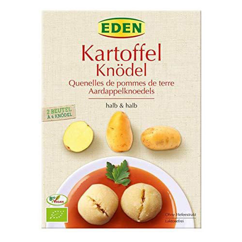Eden - Kartoffelknödel - 230 g - 10er Pack
