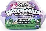 Hatchimals à Collectionner - 6043931 - Boîte de 2 Figurines Saison 4 - Modèles Aléatoires