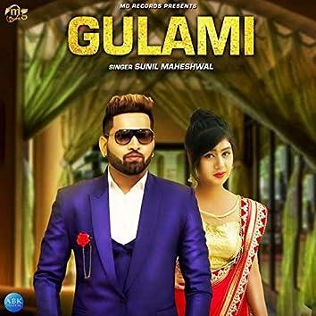 Gulami - Single