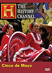 Image: Cinco de Mayo | Rated: NR | Format: DVD