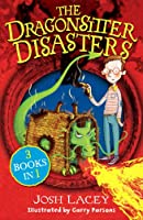 Dragonsitter Disasters, The (The Dragonsitter series)