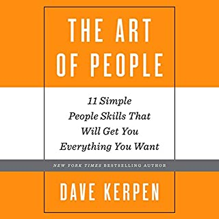 The Art of People cover art