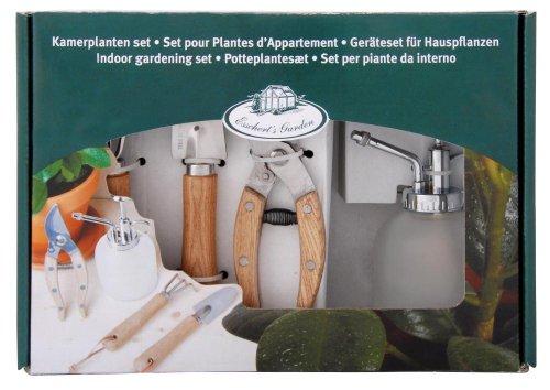 esschert Coffret Entretien Plantes Vertes