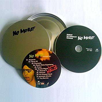 Sunday Mitternacht Remixes