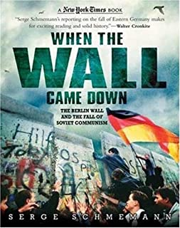 berlin wall came down