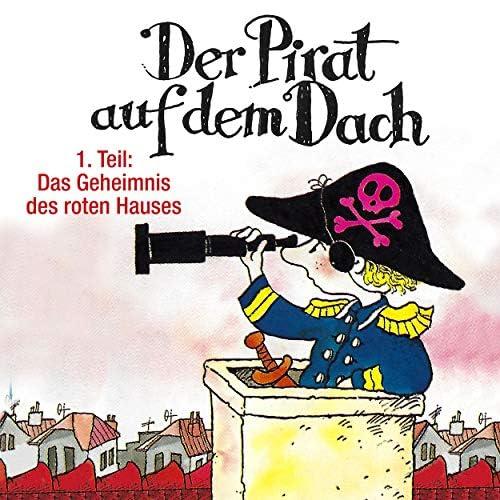 Der Pirat auf dem Dach